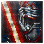 LEGO 31200 LEGO Art Star Wars Die Sith Kunstbild 4