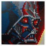 LEGO 31200 LEGO Art Star Wars Die Sith Kunstbild 5