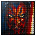 LEGO 31200 LEGO Art Star Wars Die Sith Kunstbild 6