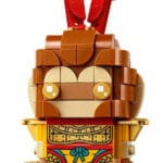 LEGO 40381 Brickheadz Monkey King 3