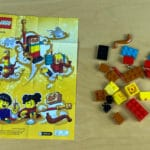 LEGO 40474 Monkie Kid Polybag (2)