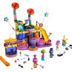 LEGO 41258 Trolls World Tour Das Konzert Von Vibe City 1