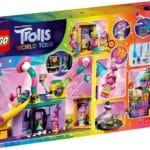 LEGO 41258 Trolls World Tour Das Konzert Von Vibe City 10