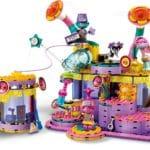 LEGO 41258 Trolls World Tour Das Konzert Von Vibe City 4