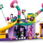 LEGO 41258 Trolls World Tour Das Konzert Von Vibe City 5