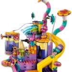LEGO 41258 Trolls World Tour Das Konzert Von Vibe City 7