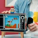 LEGO 71374 LEGO Super Mario Nintendo Entertainment System 19