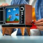 LEGO 71374 LEGO Super Mario Nintendo Entertainment System 21