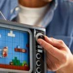 LEGO 71374 LEGO Super Mario Nintendo Entertainment System 22