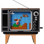 LEGO 71374 LEGO Super Mario Nintendo Entertainment System 5