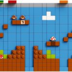 LEGO 71374 LEGO Super Mario Nintendo Entertainment System 9