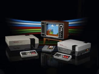 LEGO 71374 Nintendo Entertainment System vorgestellt