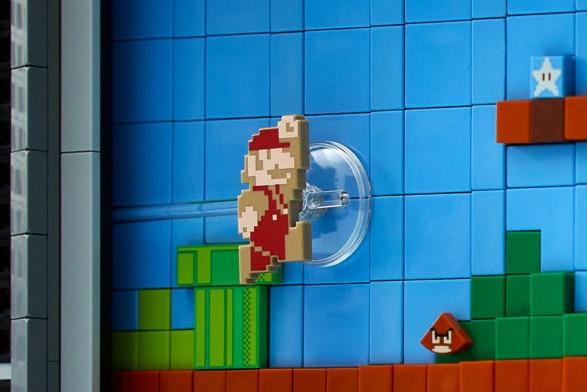 LEGO 71374 Super Mario Nes Neue Teile03
