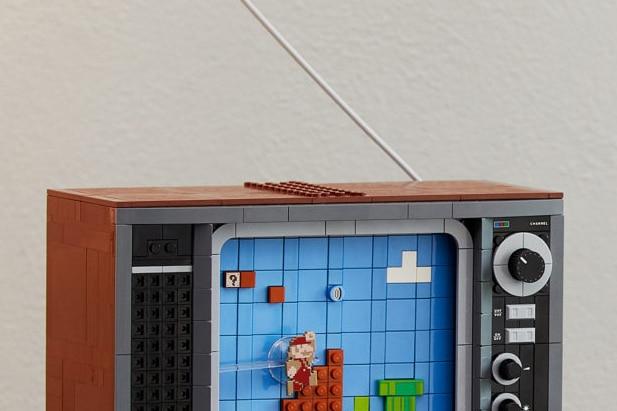 LEGO 71374 Super Mario Nes Neue Teile04