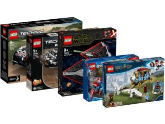 LEGO Amazon Sommer Angebote