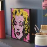 LEGO Art 31197 Marilyn Monroe (4)