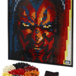 LEGO Art 31200 The Sith (4)