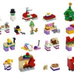 LEGO Friends Adventskalender 2020 41420 (4)