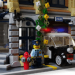 LEGO Ideas Brick Town Police Station (6)