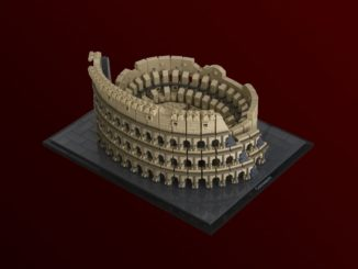 LEGO Ideas Colloseum (1)