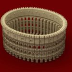 LEGO Ideas Colloseum (7)