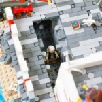 LEGO Ideas Fortress Imperial Army (5)