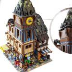 LEGO Ideas Medieval Markets (2)
