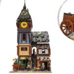 LEGO Ideas Medieval Markets (3)