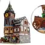 LEGO Ideas Medieval Markets (4)