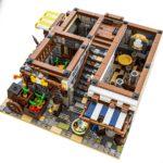 LEGO Ideas Medieval Markets (6)