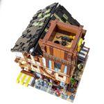 LEGO Ideas Medieval Markets (8)