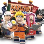 LEGO Ideas Naruto Ichiraku Ramen Shop (3)