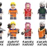 LEGO Ideas Naruto Ichiraku Ramen Shop (4)