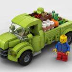 LEGO Ideas Nice Day At The Farm (3)