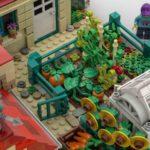 LEGO Ideas Nice Day At The Farm (4)