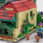 LEGO Ideas Nice Day At The Farm (6)