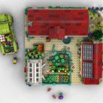 LEGO Ideas Nice Day At The Farm (9)