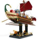 LEGO Ideas Roman Warship (3)
