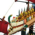 LEGO Ideas Roman Warship (4)
