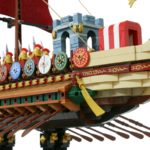 LEGO Ideas Roman Warship (6)
