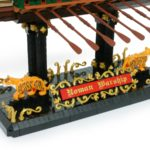 LEGO Ideas Roman Warship (8)