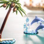 LEGO Ideas Segelschiff Abenteuer GWP Entwurf