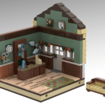 LEGO Ideas Shitts Creek (5)