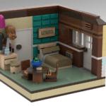 LEGO Ideas Shitts Creek (7)