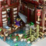 LEGO Ideas Temple Of Hermit (10)