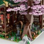 LEGO Ideas Temple Of Hermit (13)