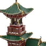 LEGO Ideas Temple Of Hermit (4)