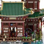 LEGO Ideas Temple Of Hermit (6)