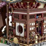 LEGO Ideas Temple Of Hermit (7)