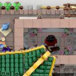 LEGO Ideas Temple Of Hermit (9)
